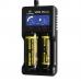Умное зарядное устройство Xtar VC2 Plus Master