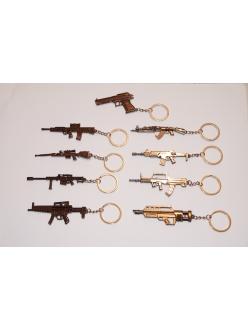 брлелки оружие
