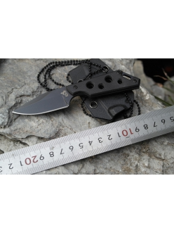 Colt CT450 Neck Knife