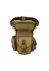 Набедренная тактическая сумка Protektor Plus K314